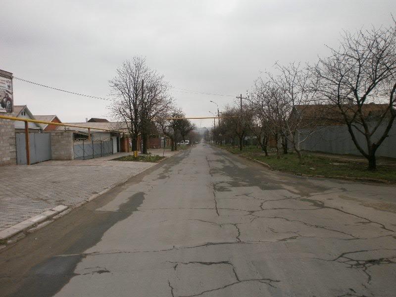 В Мариуполе улица Кирова стала двусторонней (ФОТО), фото-1