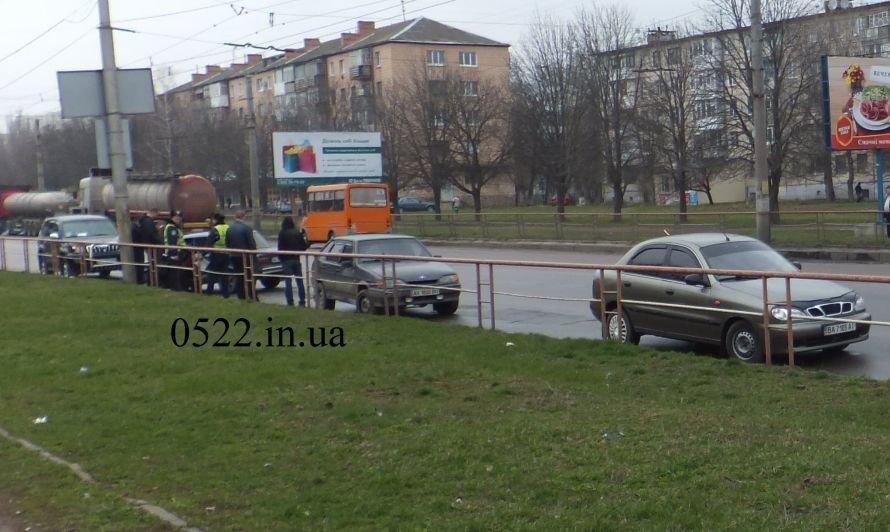 В городе произошло ДТП (фото) (фото) - фото 4