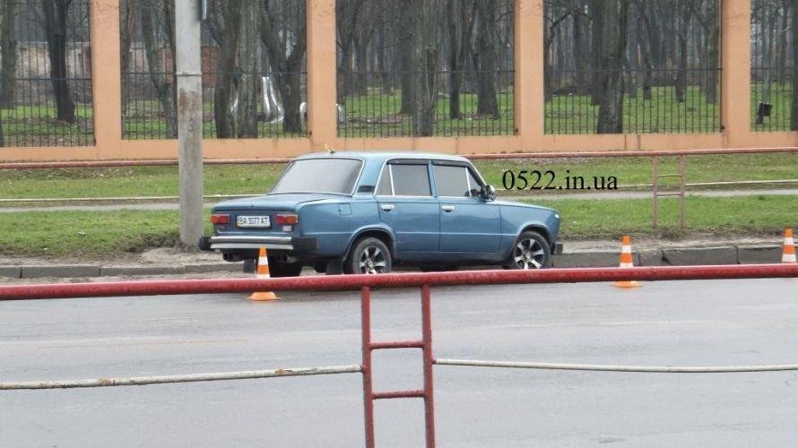 В городе произошло ДТП (фото) (фото) - фото 7
