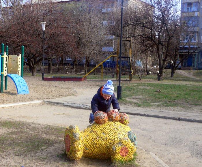 парк щорса