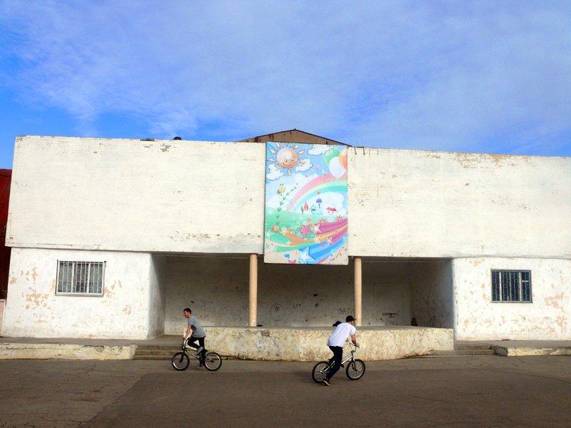 В луганском детском парке имени Щорса пока и не пахнет глобальной реконструкцией (ФОТО), фото-5
