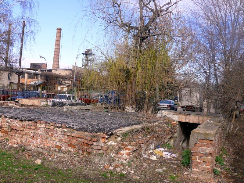 В луганском детском парке имени Щорса пока и не пахнет глобальной реконструкцией (ФОТО), фото-6