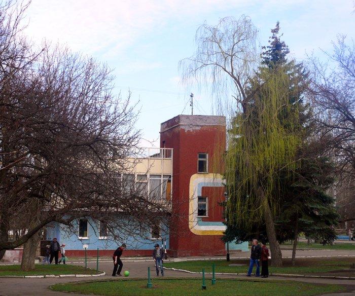 В луганском детском парке имени Щорса пока и не пахнет глобальной реконструкцией (ФОТО), фото-4