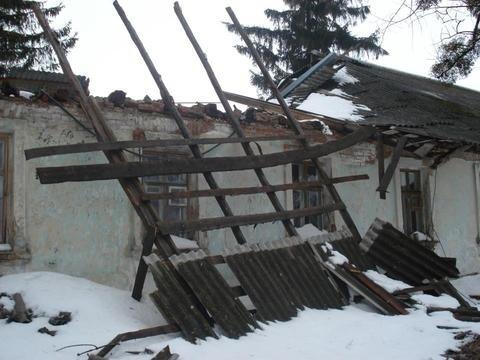 крыша больницы1