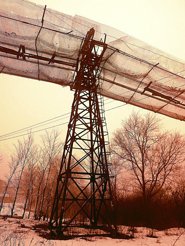 Лисичанск: развалины бельгийского дома, Лиссода и Рабочая гора (ФОТО), фото-3