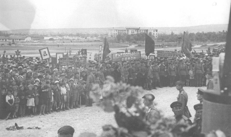 Симферопольцам покажут «Весну освобождения» (ФОТО), фото-1