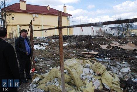 На Львівщині за безлад накладуть штраф(Фото), фото-1