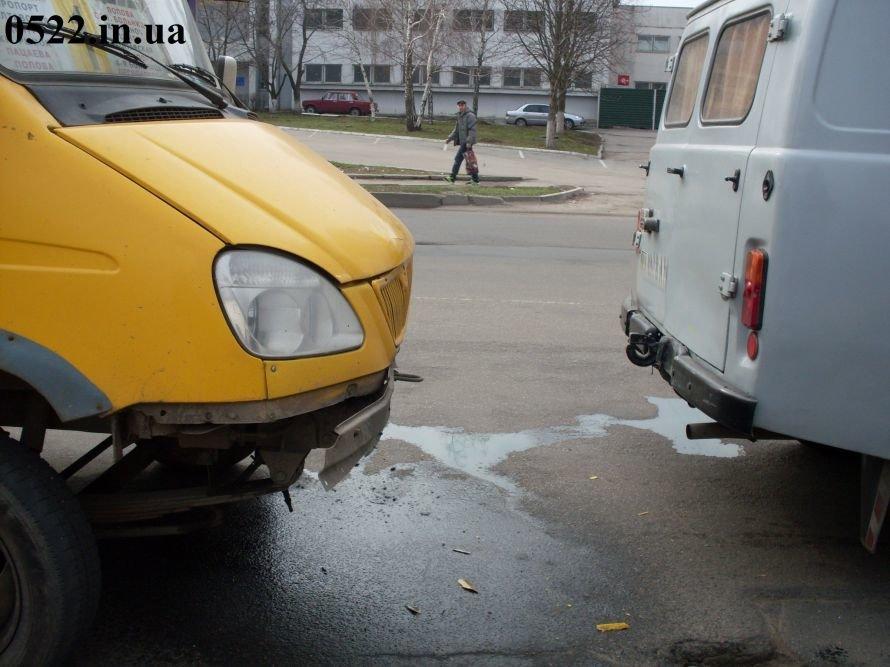 На Полтавской вновь ДТП (ФОТО) (фото) - фото 6