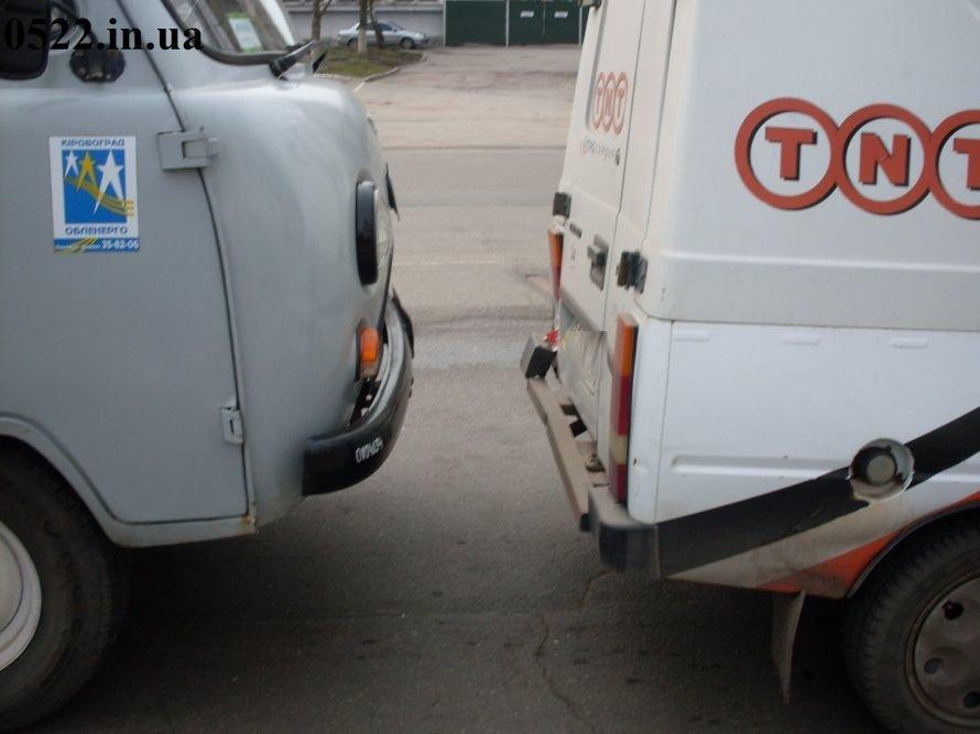 На Полтавской вновь ДТП (ФОТО) (фото) - фото 3
