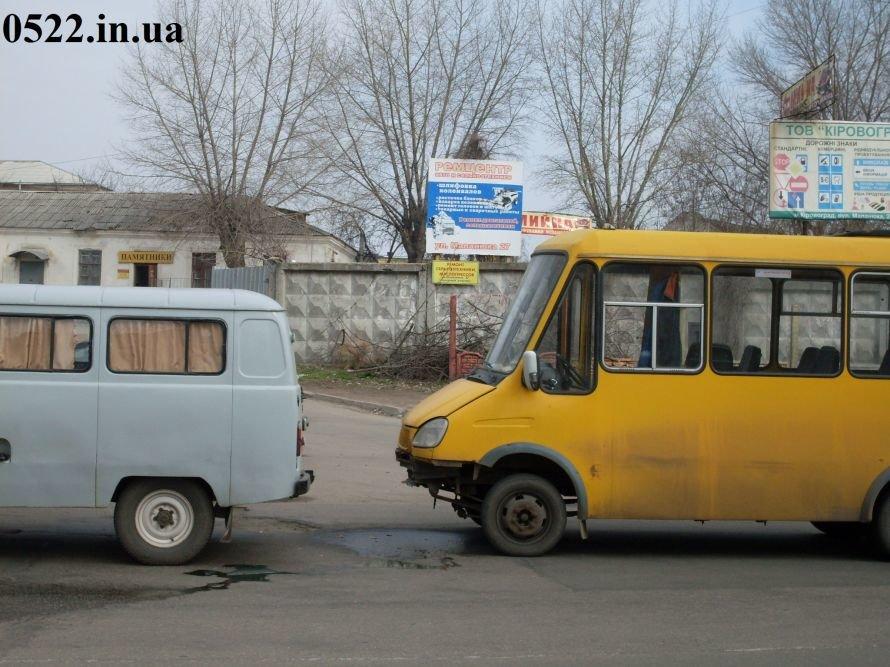 На Полтавской вновь ДТП (ФОТО) (фото) - фото 2