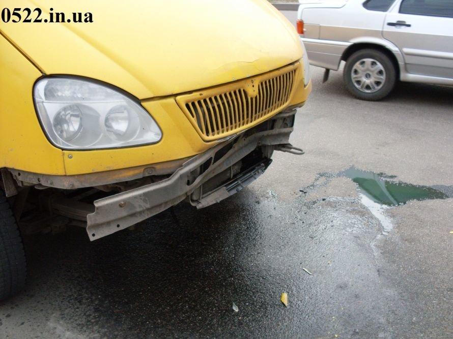 На Полтавской вновь ДТП (ФОТО) (фото) - фото 4