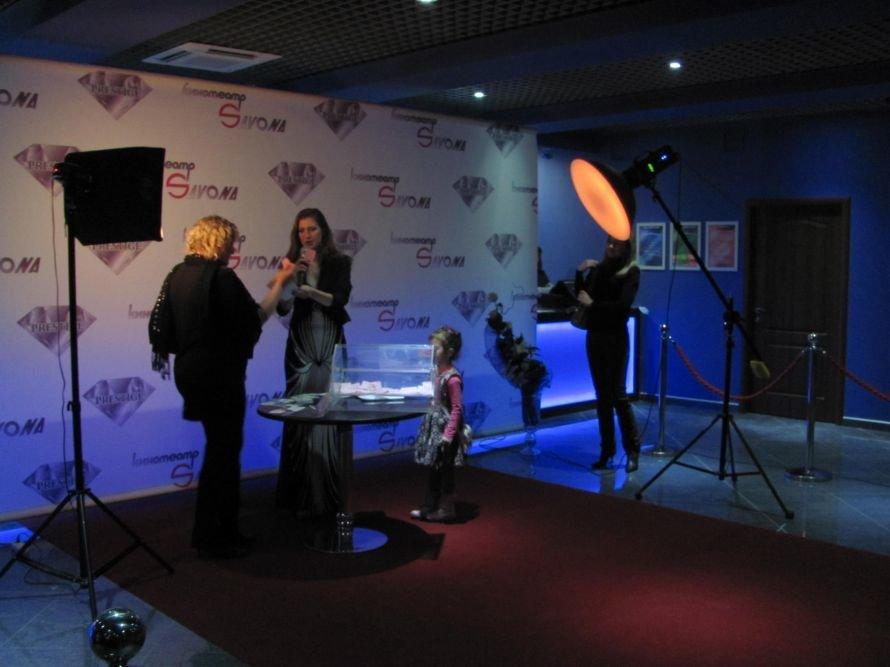 В Мариуполе открылся после реконструкции кинотеатр  «Савона», фото-12