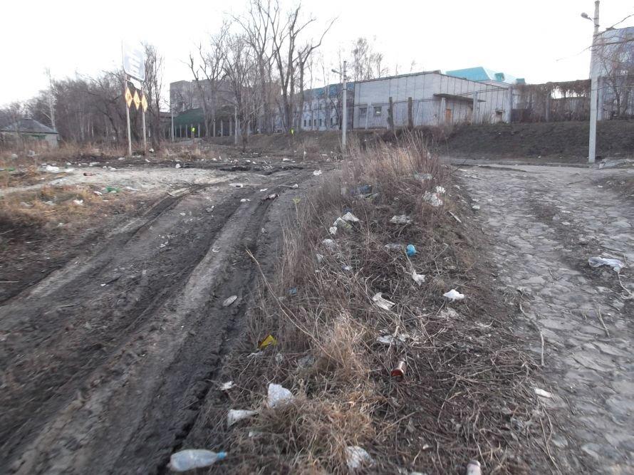 Принцип «Намусорил в Ульяновске - заплати штраф 50 тысяч рублей!» не работает - проверено электроникой., фото-3