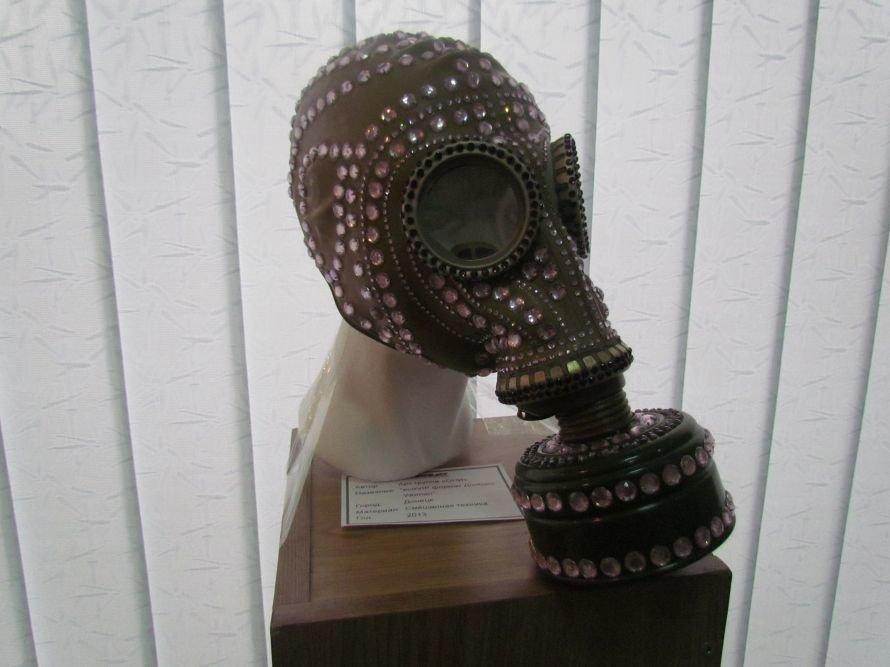 Маска, кто ты? Мариупольцы увидят 120 масок «на злобу дня» и просто красивых (ФОТО), фото-6