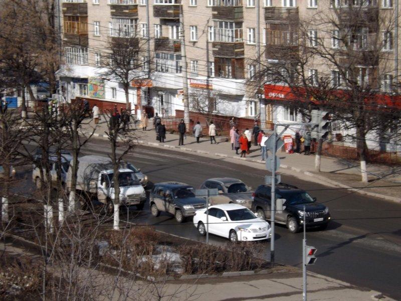 Блогеры посмеялись над чиновниками, «проверяющими» дороги из окна (ФОТО), фото-1