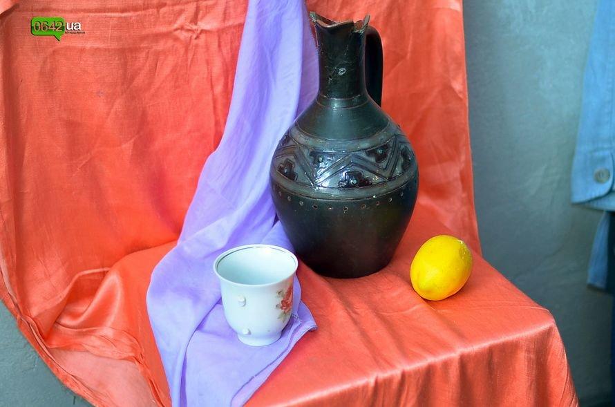 В Луганской академии культуры прошел конкурс рисунка «Серебряный штрих» (ФОТО), фото-8