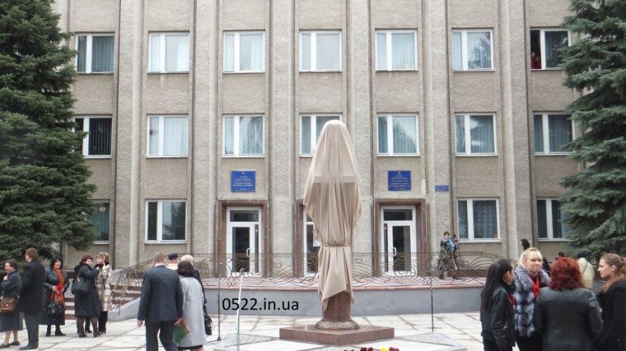 В городе открыли памятник Г. Нейгаузу. Фото, фото-1