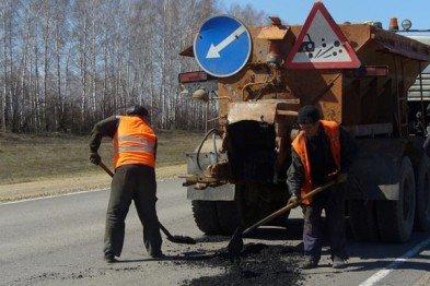 Запорожский транспорт. Когда починят все дороги? (ФОТО), фото-3