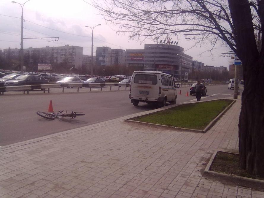 Итоги выходных: В Донецке в день открытия фестиваля «ВелоДонбасс»  сбили велосипедиста, мамы протестовали против добычи сланцевого газа, фото-2
