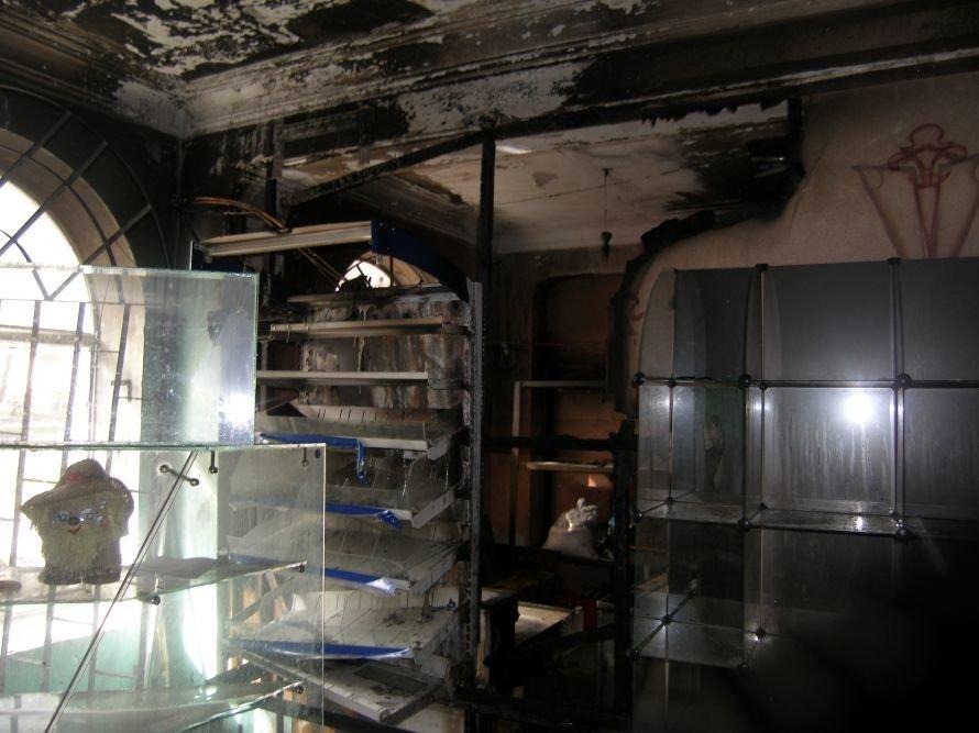 сгоревший магазин 3