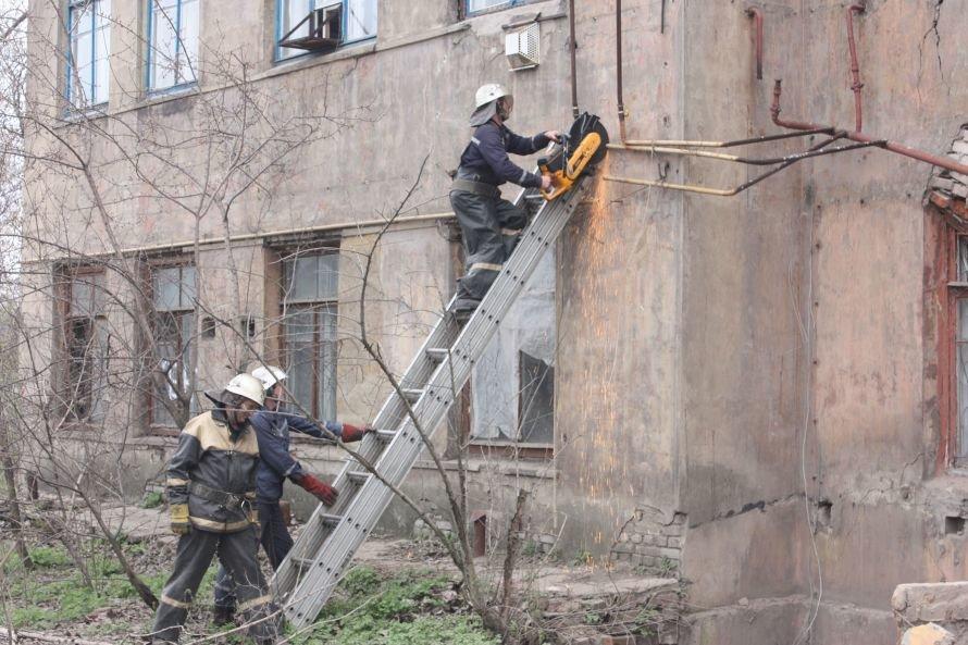 В Донецкой области около ста домов, которые могут в любой момент  рухнуть (фото), фото-2