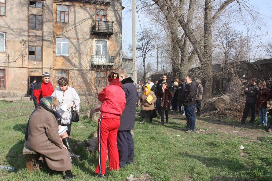 В Донецкой области около ста домов, которые могут в любой момент  рухнуть (фото), фото-4