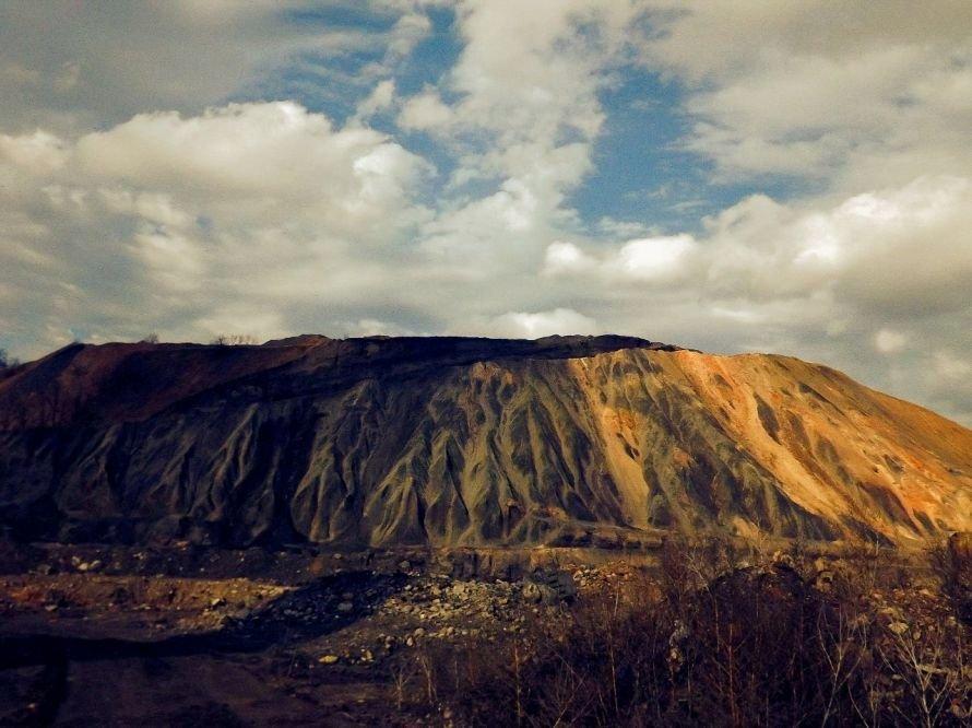 Стахановский коксохим: развалины древних цивилизаций (ФОТО), фото-1