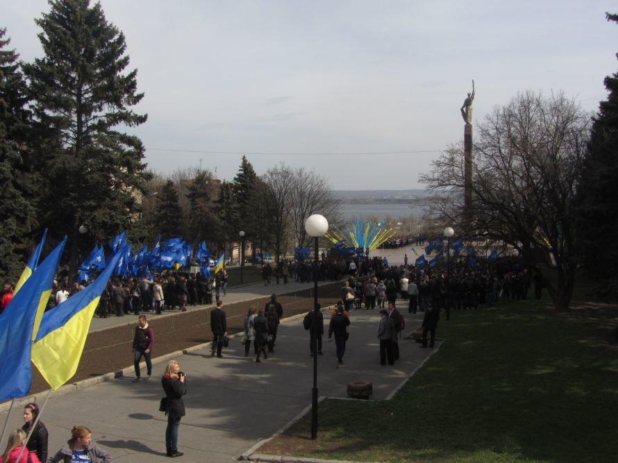 В Днепропетровск прибыл международный автопробег, посвященный Великой Победе (ПОДРОБНЫЙ ФОТОРЕПОРТАЖ), фото-1