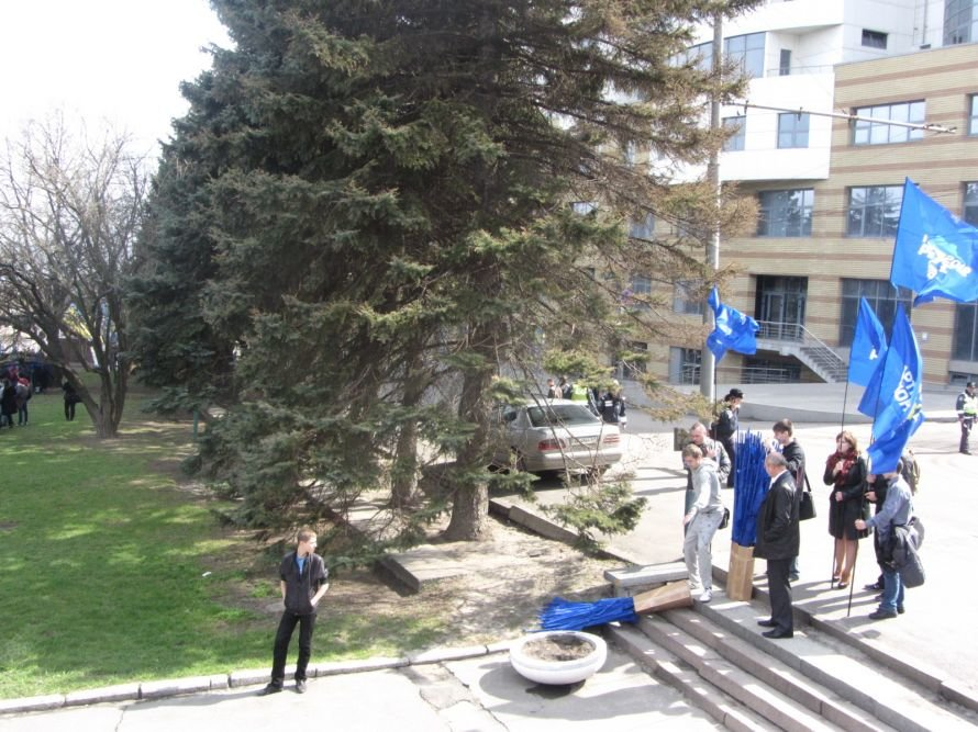 В Днепропетровск прибыл международный автопробег, посвященный Великой Победе (ПОДРОБНЫЙ ФОТОРЕПОРТАЖ), фото-2