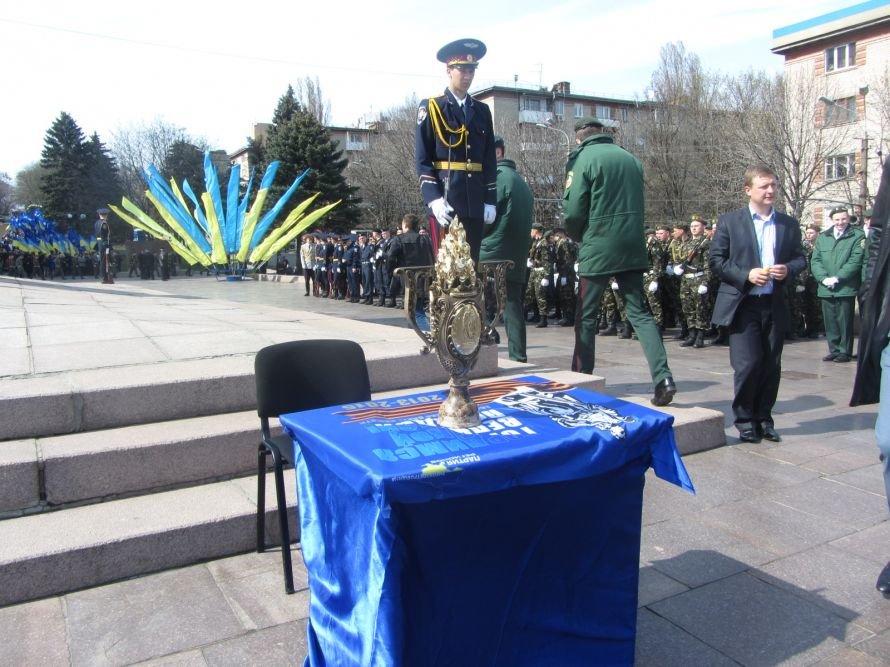 15 апреля: в Днепропетровск прибыл международный автопробег и пройдет международный фестиваль, фото-1