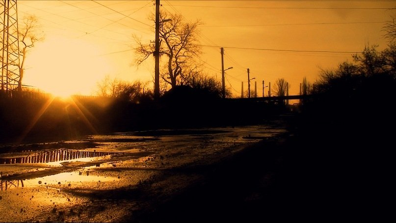 Алчевск: кровавая баня суровых металлургов (ФОТО), фото-1