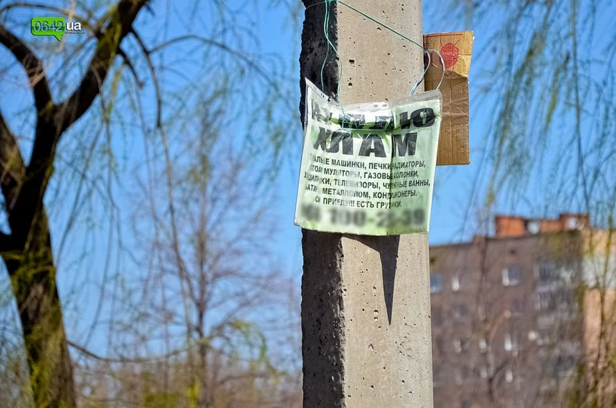 Луганчане помогают коммунальным службам загрязнять парк «Дружба» (ФОТО), фото-15