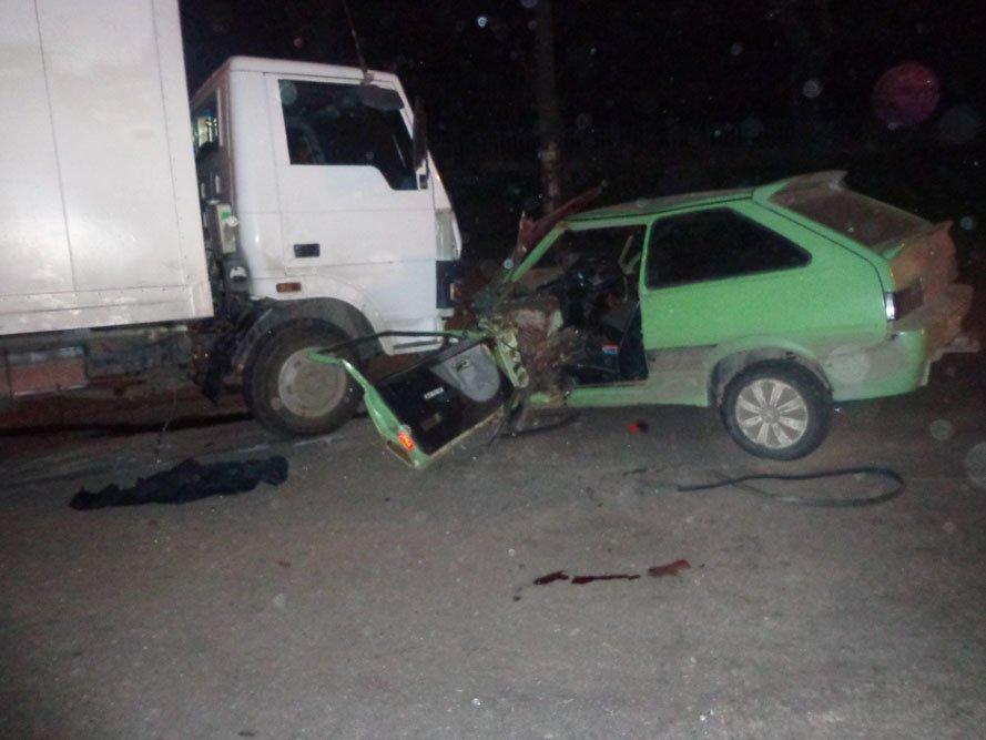 17 апреля: Тройное ДТП с гибелью водителя «Таврии» и две аварии без жертв, а Сергея Вальтера будут судить за организацию ОПГ (ФОТО), фото-1
