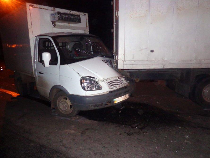17 апреля: Тройное ДТП с гибелью водителя «Таврии» и две аварии без жертв, а Сергея Вальтера будут судить за организацию ОПГ (ФОТО), фото-3