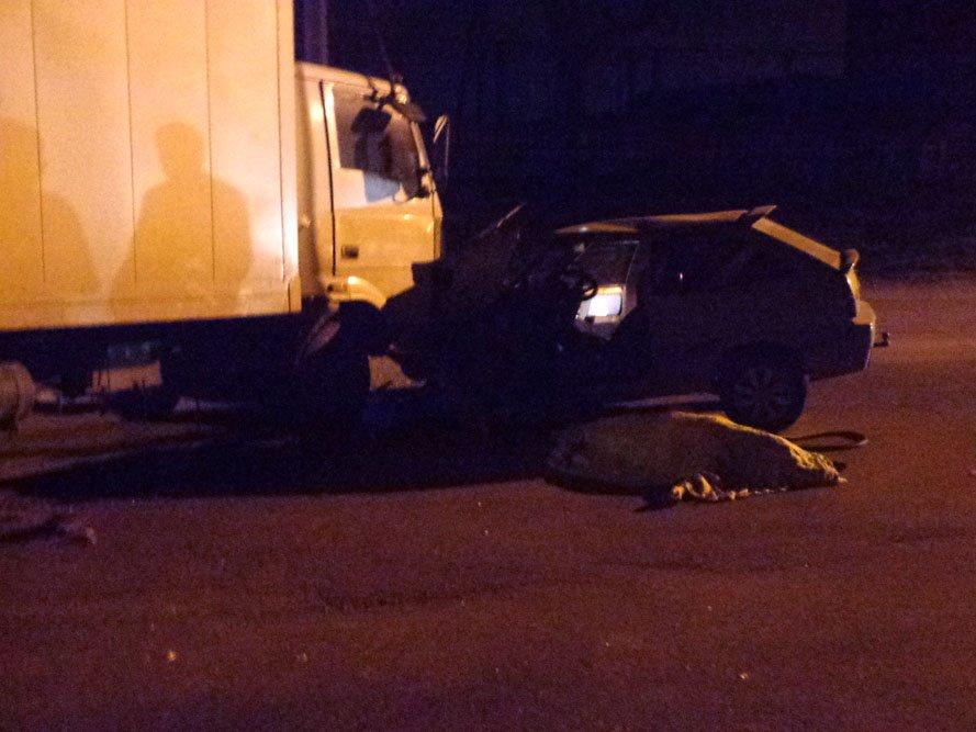17 апреля: Тройное ДТП с гибелью водителя «Таврии» и две аварии без жертв, а Сергея Вальтера будут судить за организацию ОПГ (ФОТО), фото-2