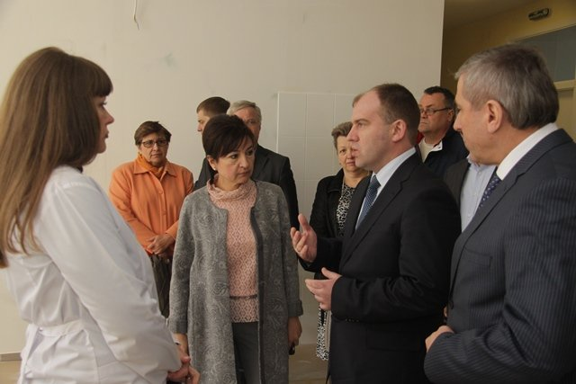 В Днепропетровске откроют областной центр СПИДа, фото-1