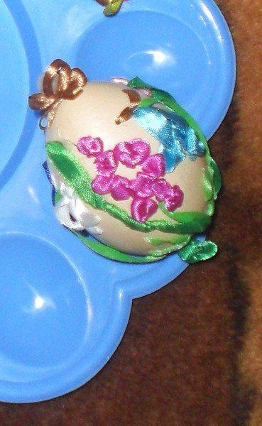 яйца луг