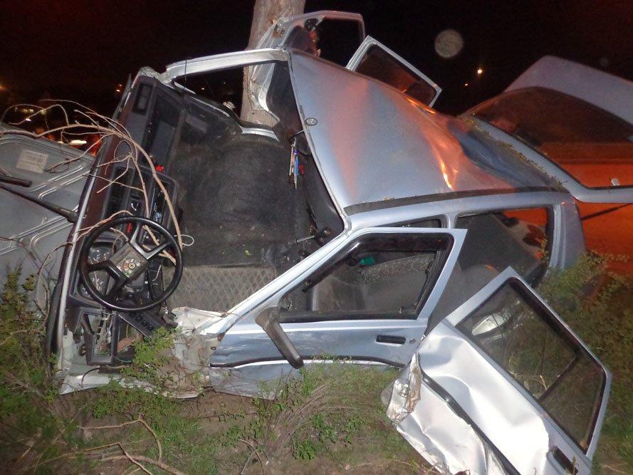 17 апреля: Тройное ДТП с гибелью водителя «Таврии» и две аварии без жертв, а Сергея Вальтера будут судить за организацию ОПГ (ФОТО), фото-4