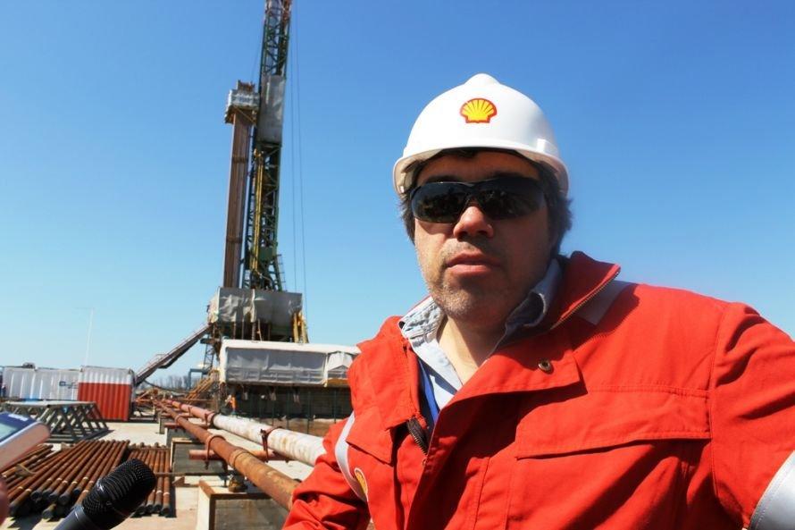 Своими глазами: корреспондент Сайта города Артемовска побывал на газовой скважине «Шелл» в Харьковской области (ФОТОРЕПОРТАЖ), фото-4