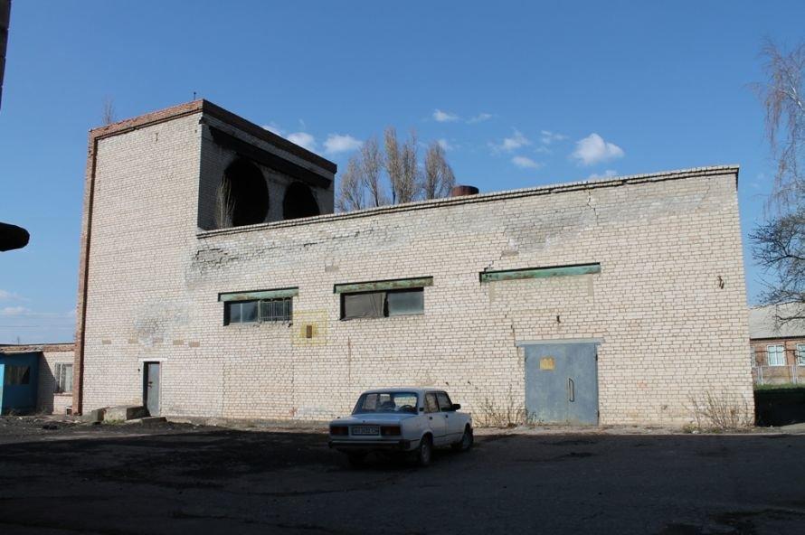 Продается котельная в Артемовске. Недорого., фото-1