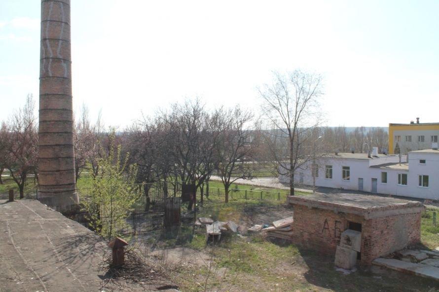 Продается котельная в Артемовске. Недорого., фото-5