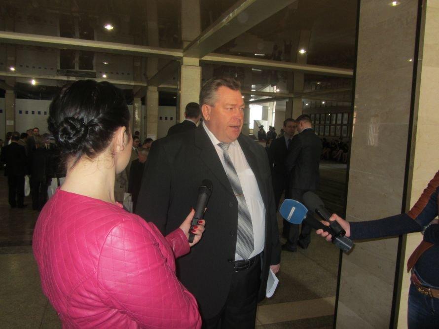 В Днепропетровске обсуждали, как расследовать уголовные преступления, фото-2
