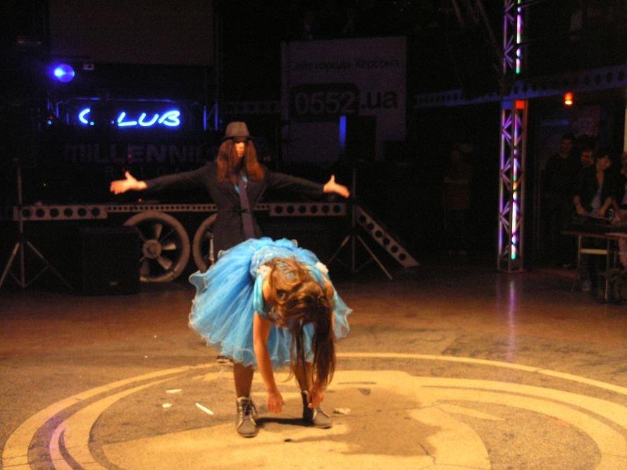 Феерическая «Битва талантов. Дубль-4» в Херсоне (ФОТО) (фото) - фото 28