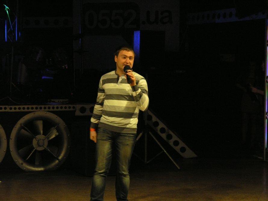 Феерическая «Битва талантов. Дубль-4» в Херсоне (ФОТО) (фото) - фото 7