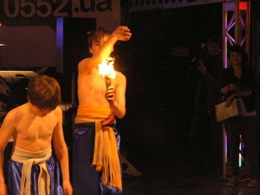 Феерическая «Битва талантов. Дубль-4» в Херсоне (ФОТО) (фото) - фото 17