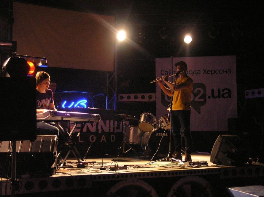 Феерическая «Битва талантов. Дубль-4» в Херсоне (ФОТО) (фото) - фото 26