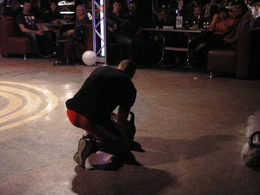 Феерическая «Битва талантов. Дубль-4» в Херсоне (ФОТО) (фото) - фото 8