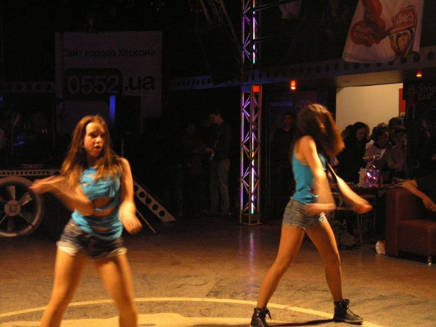 Феерическая «Битва талантов. Дубль-4» в Херсоне (ФОТО) (фото) - фото 30