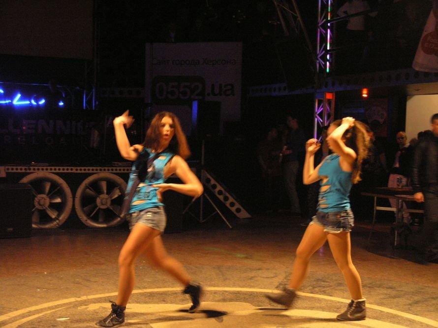 Феерическая «Битва талантов. Дубль-4» в Херсоне (ФОТО) (фото) - фото 29