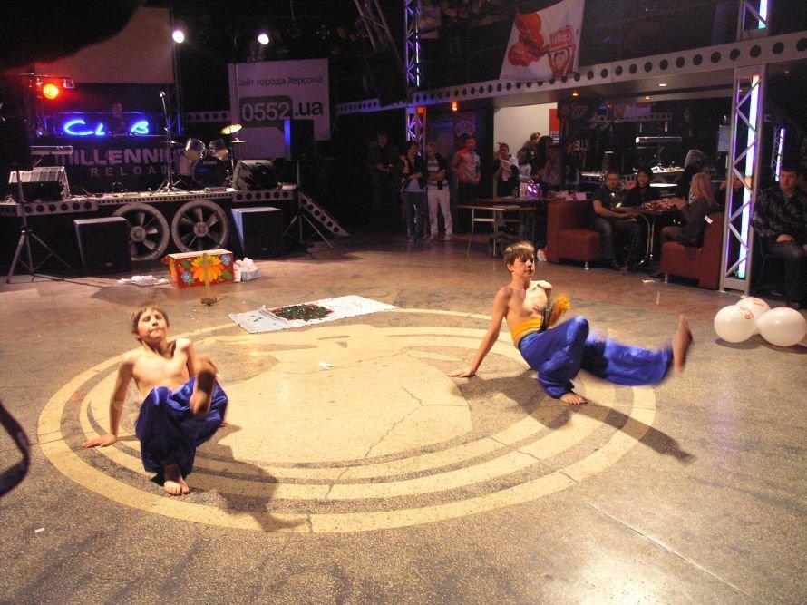 Феерическая «Битва талантов. Дубль-4» в Херсоне (ФОТО) (фото) - фото 18